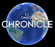 Omega Chronicle